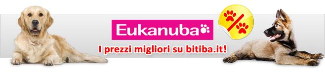 Crocchette per cani Eukanuba