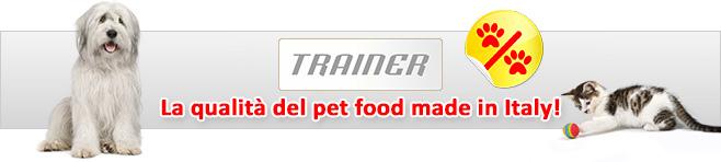 Alimenti Premium per cani e gatti Nova Foods