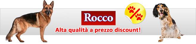 Cibo umido per cani Rocco