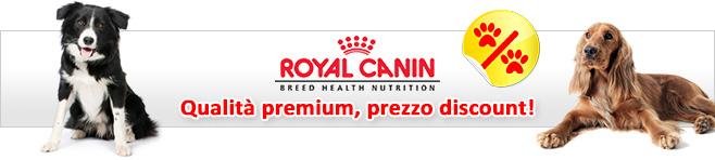 Crocchette per cani Royal Canin Breed per cani di razza