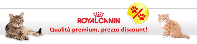 Cibo secco per gatti Royal Canin