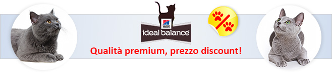 Cibo umido per gatti Hill's Ideal Balance