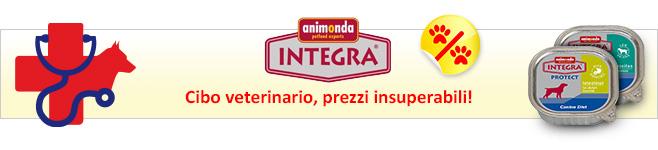 Cibo dietetico per cani Animonda Integra Protect