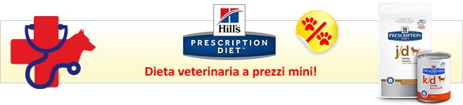 Cibo secco per cani Hill's Prescription Diet