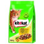 Crocchette Kitekat per gatti