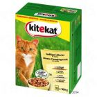 Cibo umido Kitekat per gatti