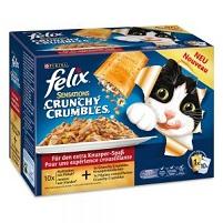 felix cibo per gatti