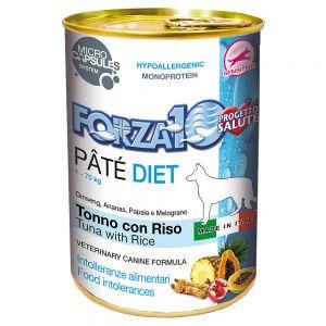 cibo umido Forza10