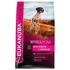 Cibo secco per cani Eukanuba Premium Performance