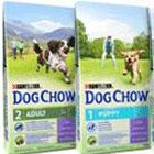 Crocchette per cani Dog Chow