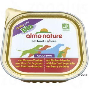 umido almo nature cani