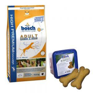 cibo bosch per cani