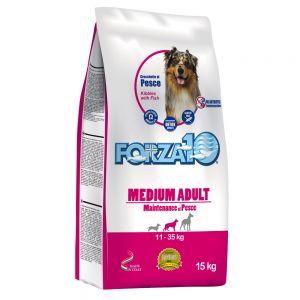 Crocchette Forza10 per Cani