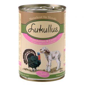 cibo umido lukullus