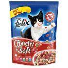 Felix cibo secco per gatti