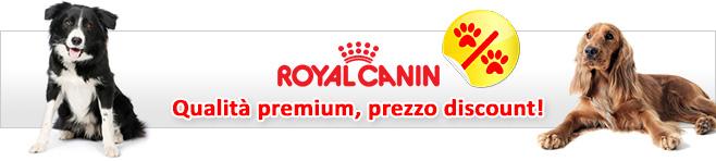 Alimenti umidi per cani Royal Canin
