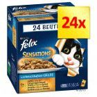 Felix Multipack cibo umido per gatti