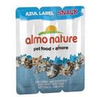 Snack per gatti Almo Nature
