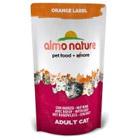 Crocchette per gatti Almo Nature Label