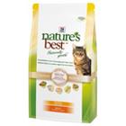 Cibo secco per gatti Nature's Best